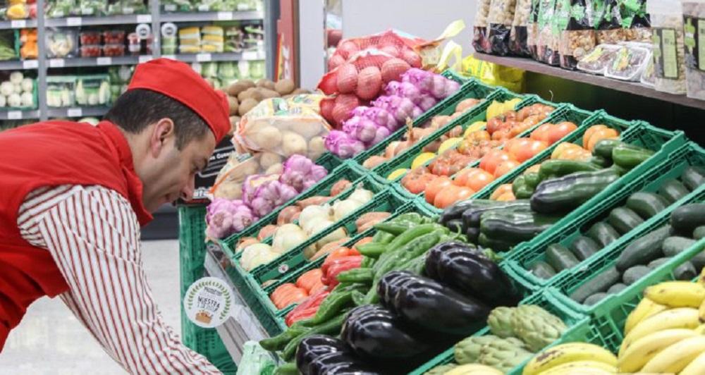 España precios Coronavirus