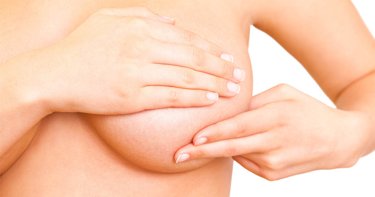Virgen Macarena cáncer de mama hereditario
