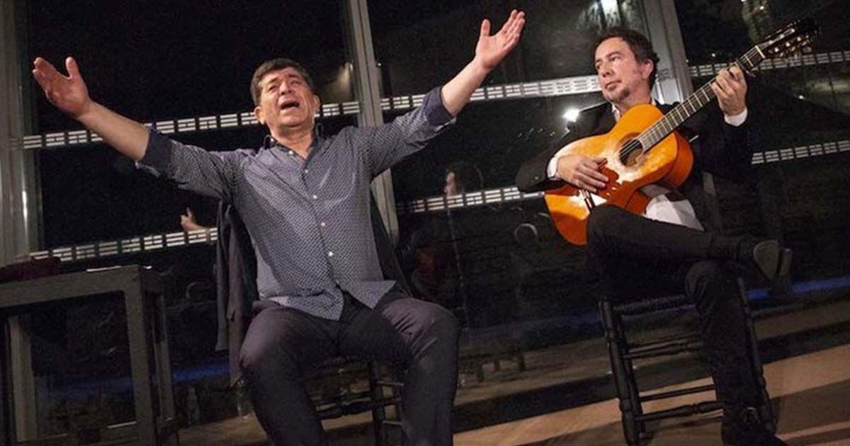 Comienza el Ciclo Flamenco en vivo y en directo 2020 en las peñas flamencas