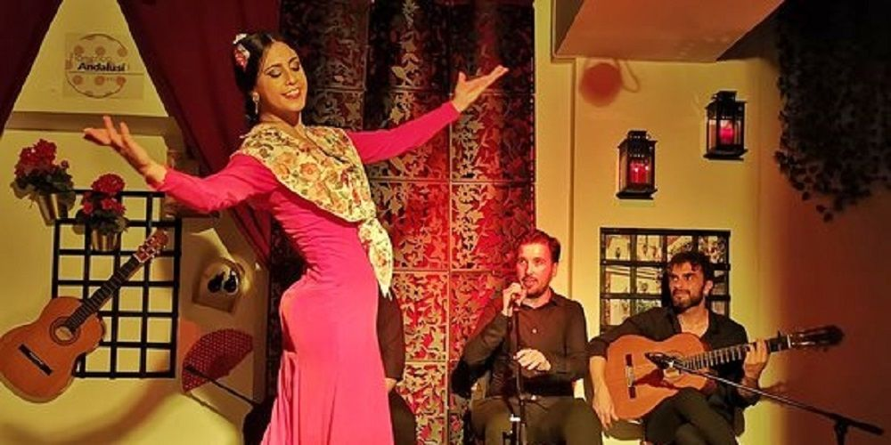 flamenco jerez documental