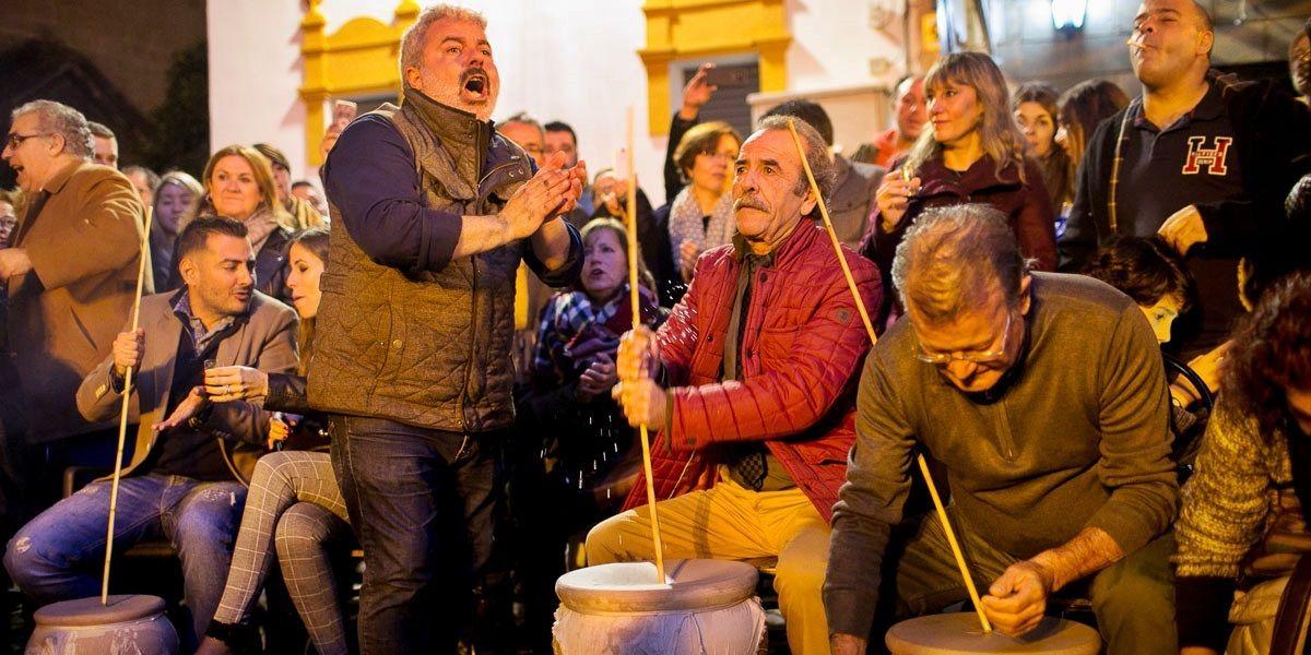 Jerez espera celebrar sus tradicionales zambombas pese al coronavirus