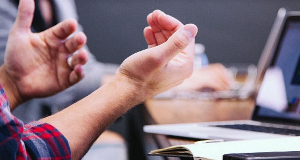 La lengua de signos, clave para el acceso a la información sobre el Covid-19