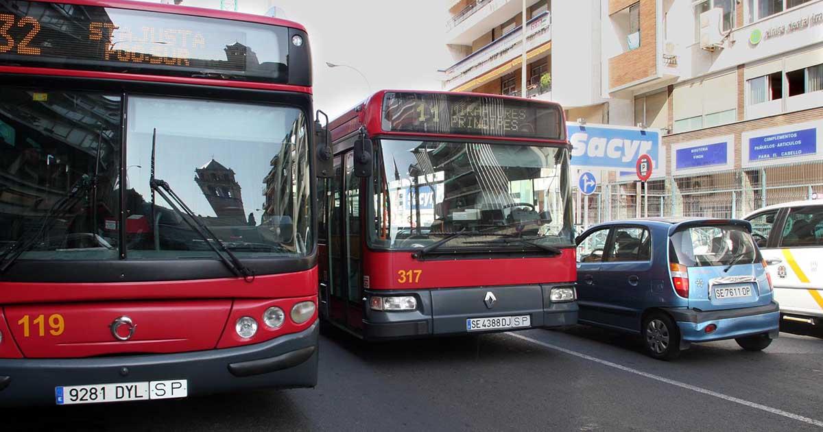 Tussam Sevilla