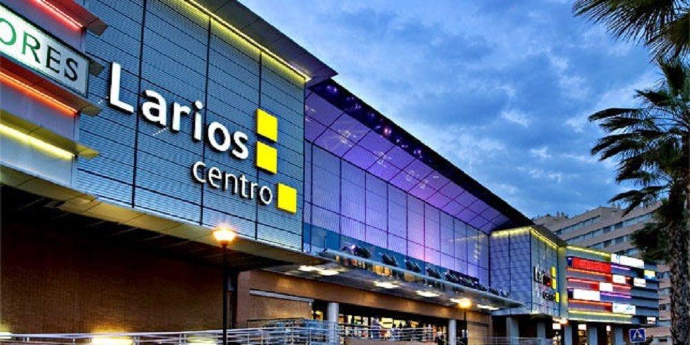 El centro comercial Larios de Málaga estrena nuevas tiendas