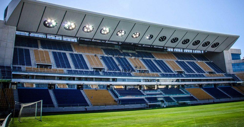 Carranza estadio nombre Ayuntamiento Cádiz