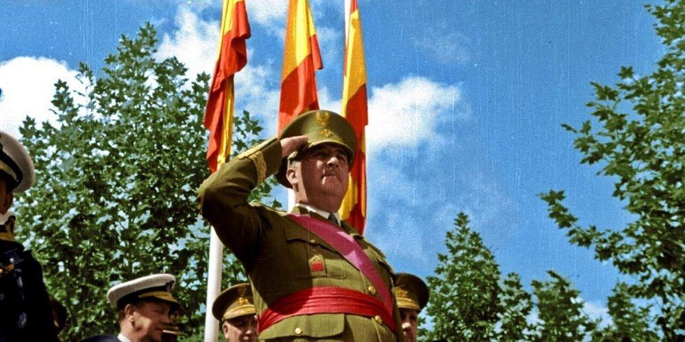 El Gobierno ilegalizará la Fundación Francisco Franco