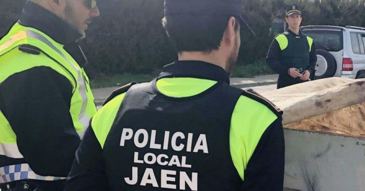 Policía Local de Jaén