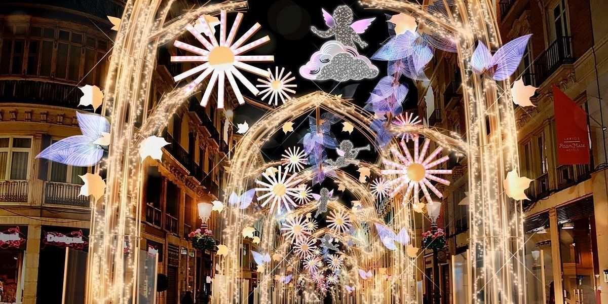 Navidad Andalucía