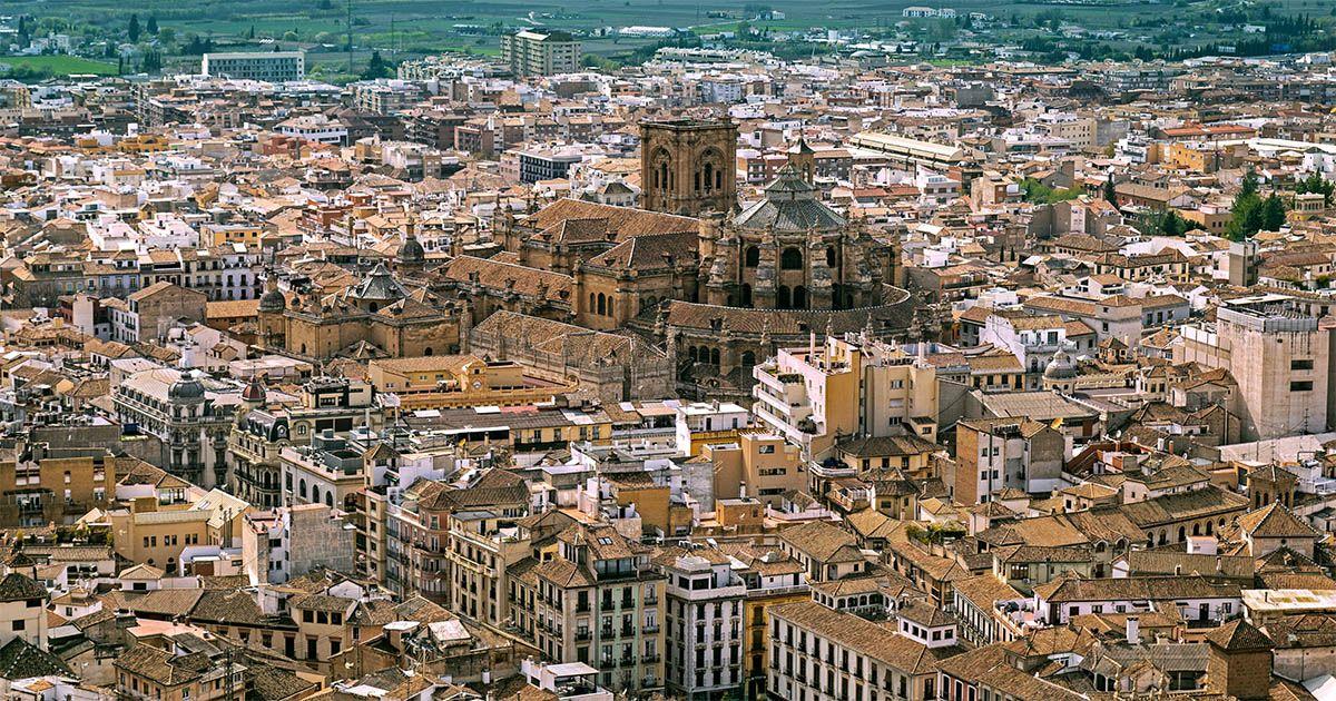 La Junta ordena el cierre de Granada