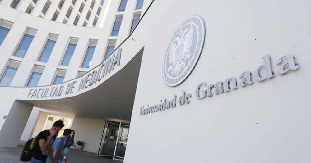 Universidad de Granada medidas