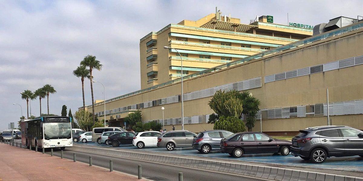 andamio Málaga