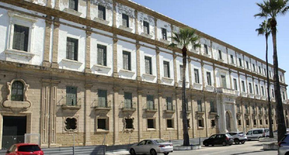 Valcárcel Cádiz pleno