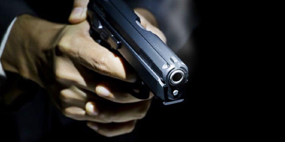 pistola almonte