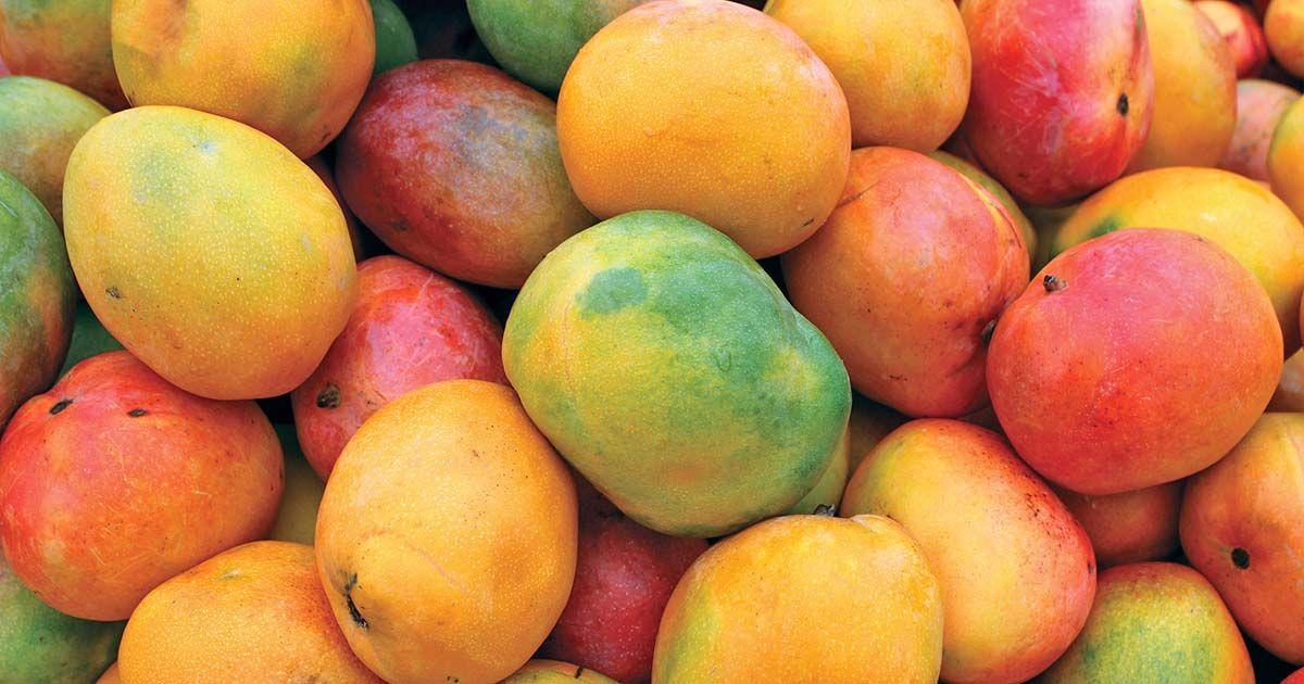 Mercadona mango málaga