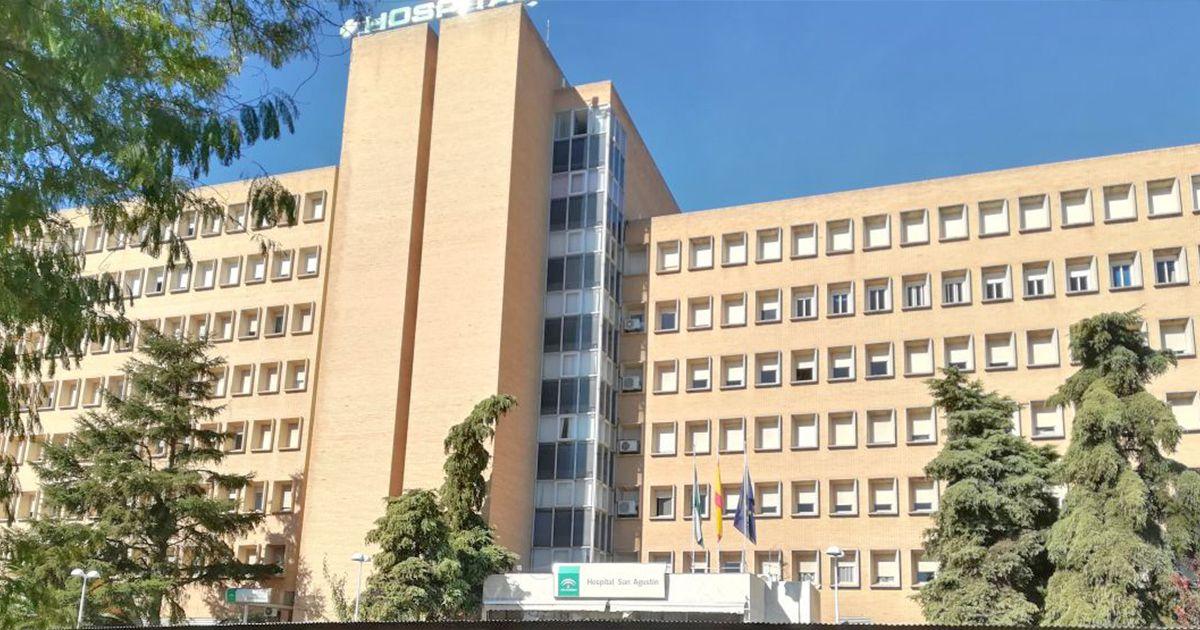 Hospital Linares Policía Nacional