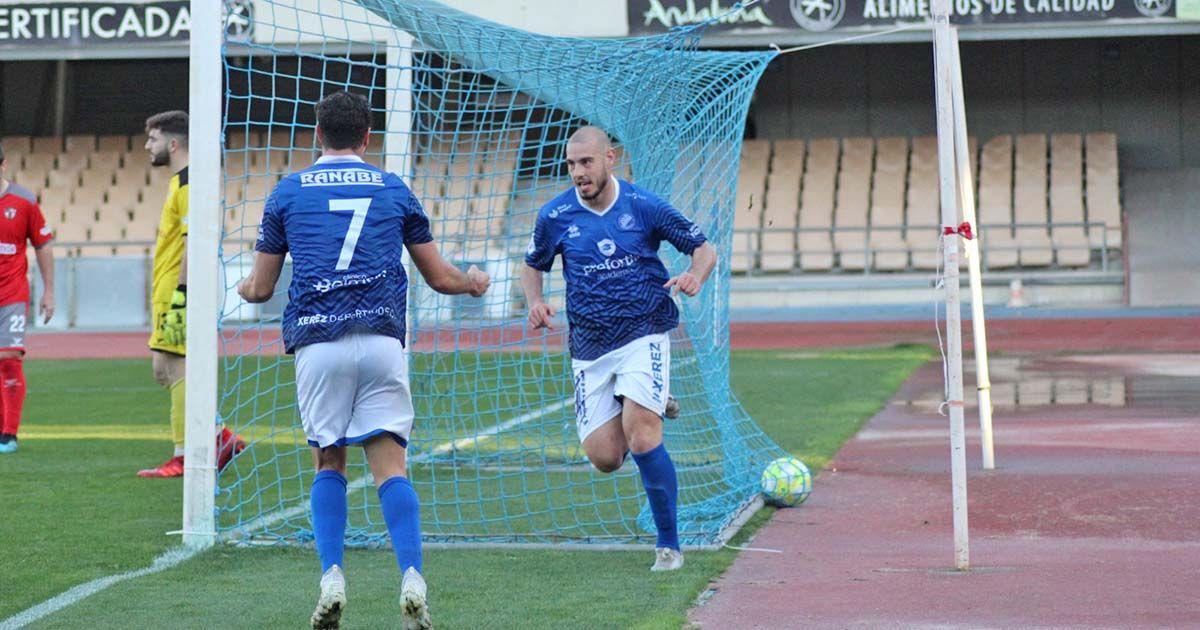 El Xerez Deportivo FC renueva a su hombre gol