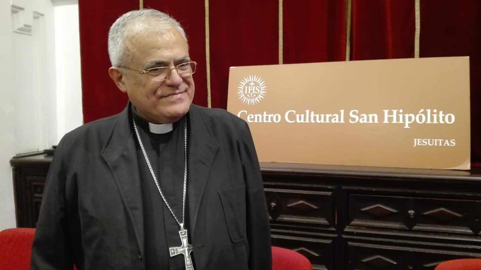 Obispo de Córdoba sobre los inmigrantes
