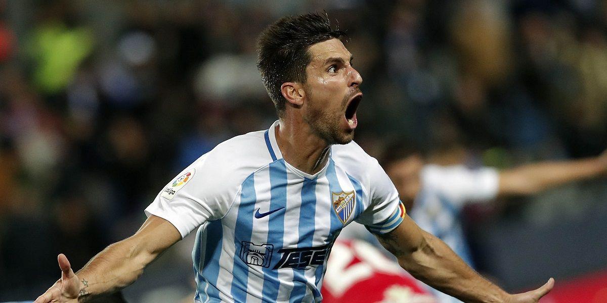 Adrián González y Munir dejan de ser jugadores del Málaga CF