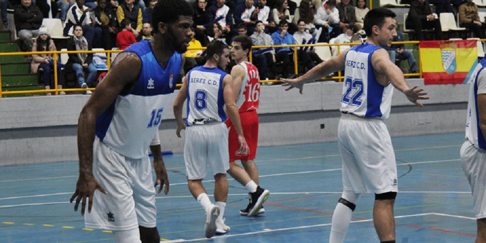 El Baloncesto Xerez CD aplaza su partido