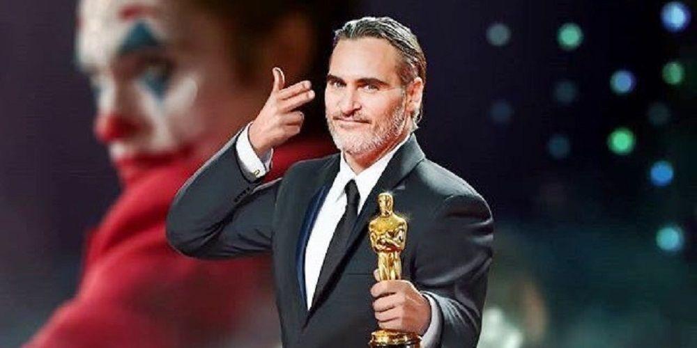 Joaquin Phoenix, actor del 'Joker', encarnará a Napoleón Bonaparte