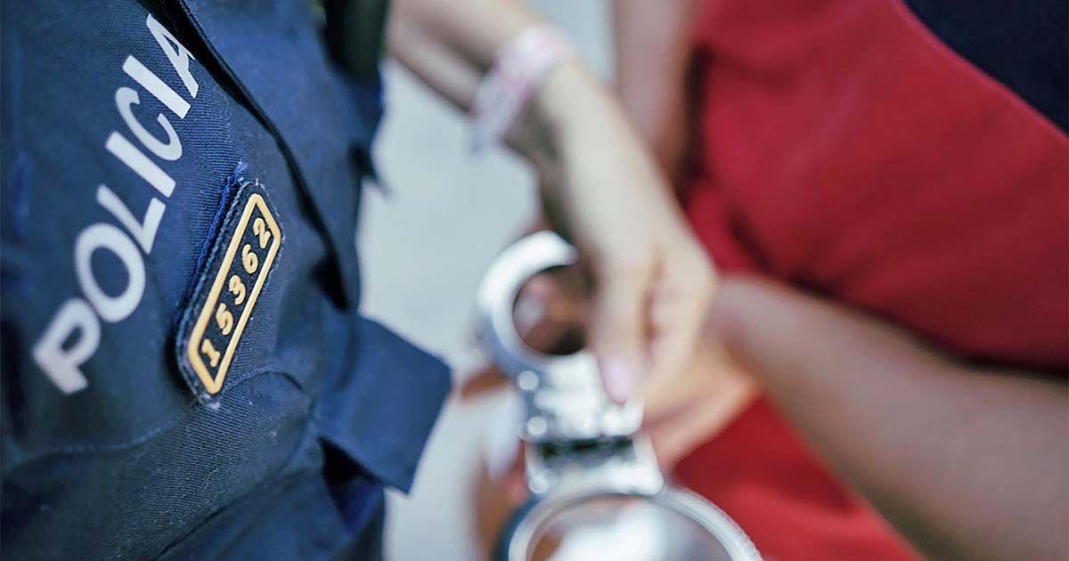 habeas corpus detención polica menor Jerez