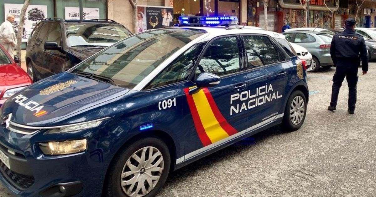 Sevilla identidad falsa persecución