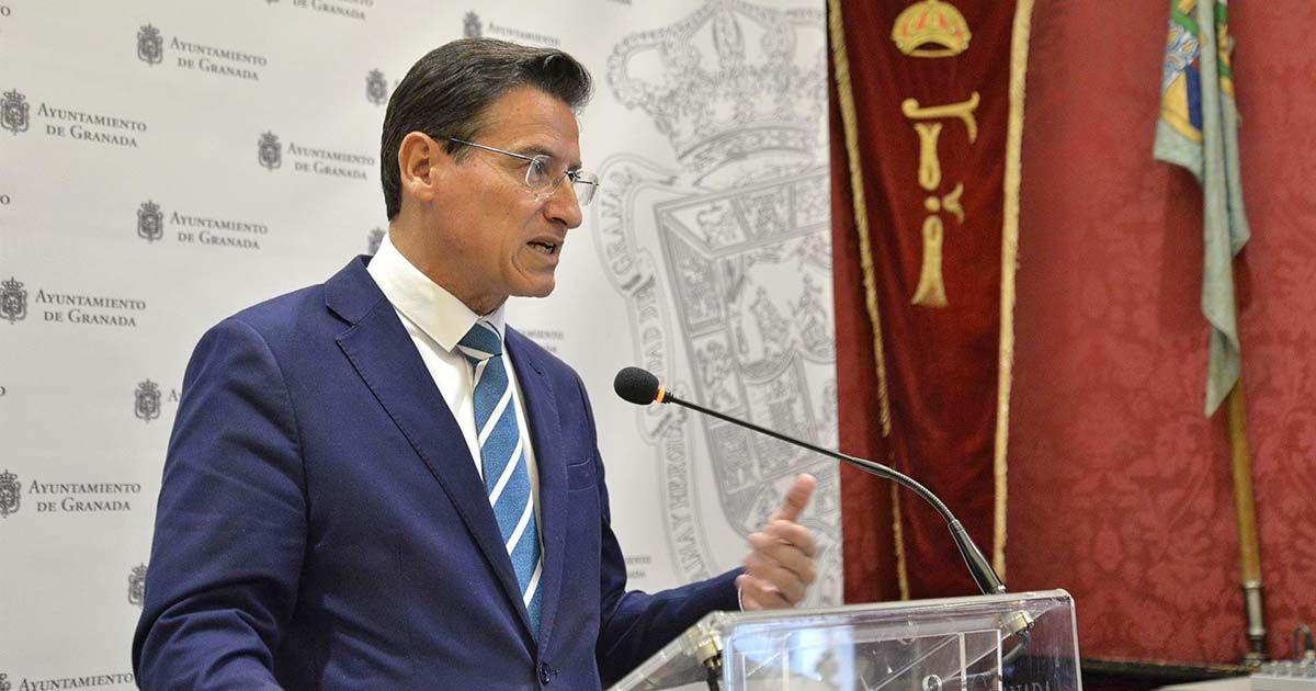 Luis Salvador sobre la situación de Granada