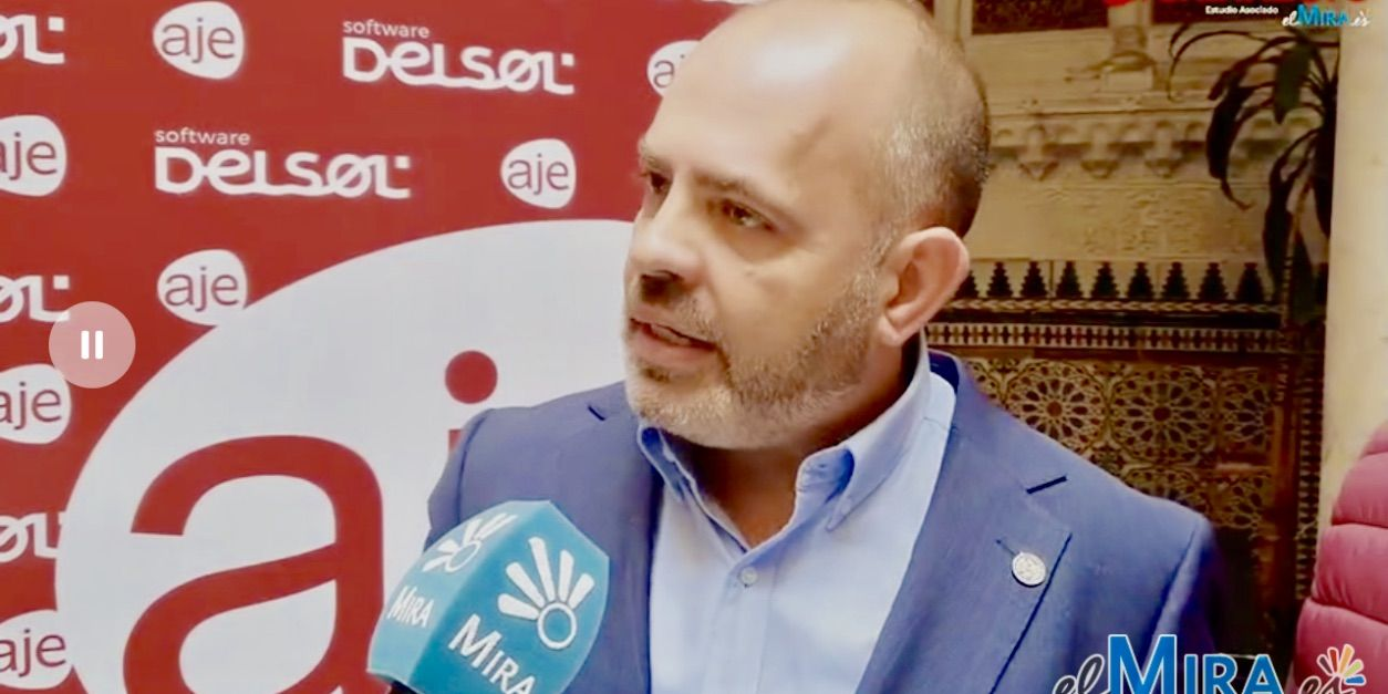 Fulgencio Meseguer, de Software DELSOL.