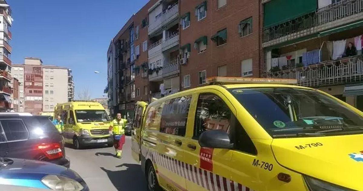 Cae desde un tejado en Granada Almería mujeres heridas
