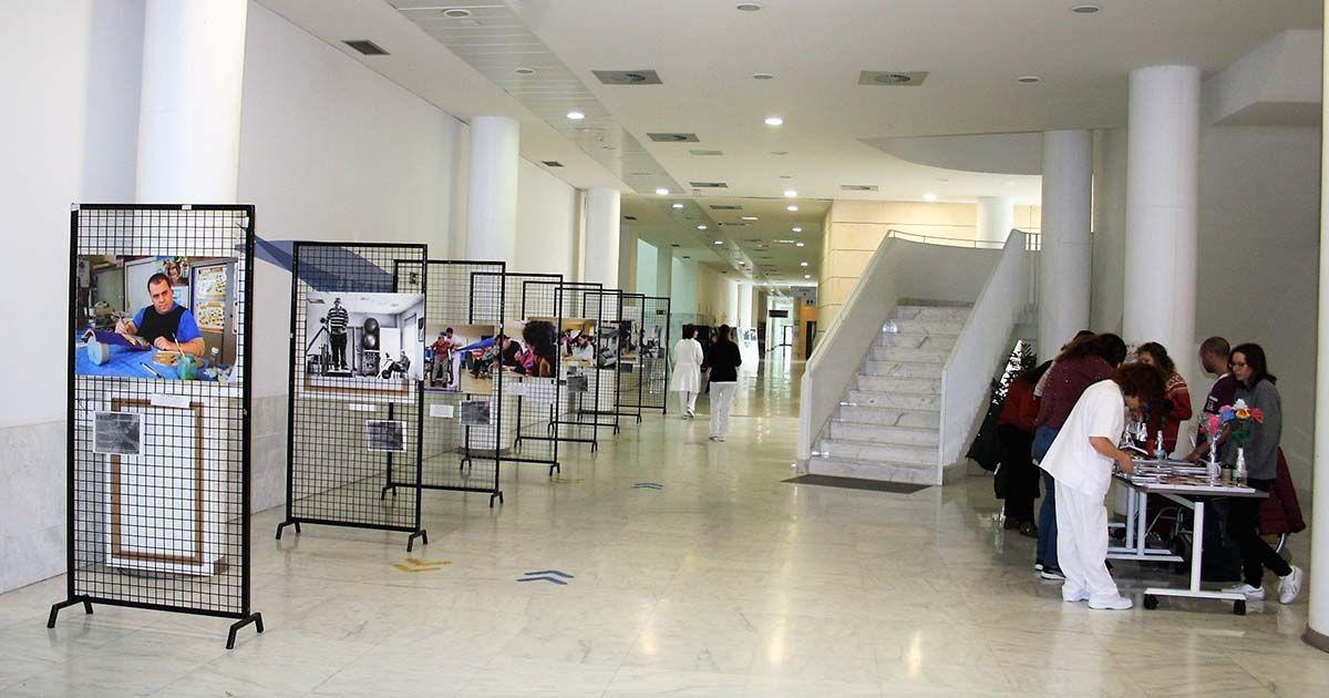 Cádiz entidades discapacidad