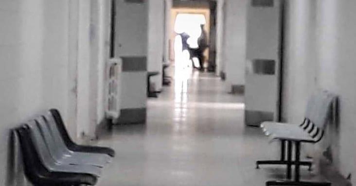 Acceso a los centros de salud