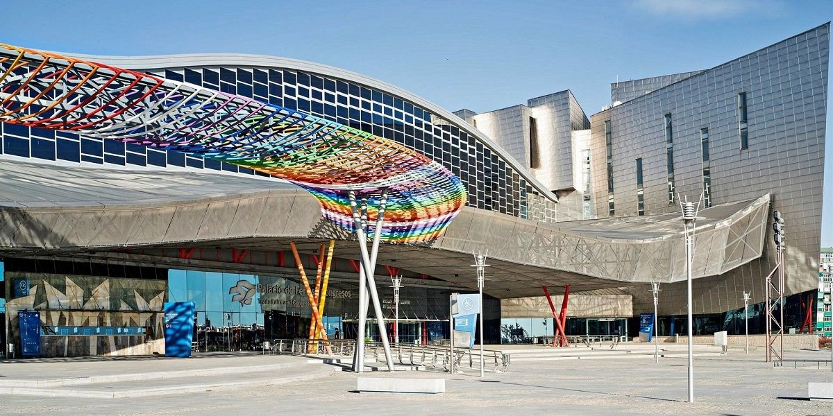 El Palacio de Ferias y Congresos de Málaga reprograma sus eventos de marzo  y abril