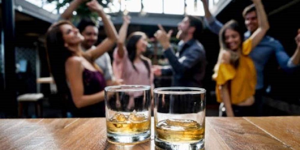 fiesta de cumpleaños denuncias por fiestas en pisos