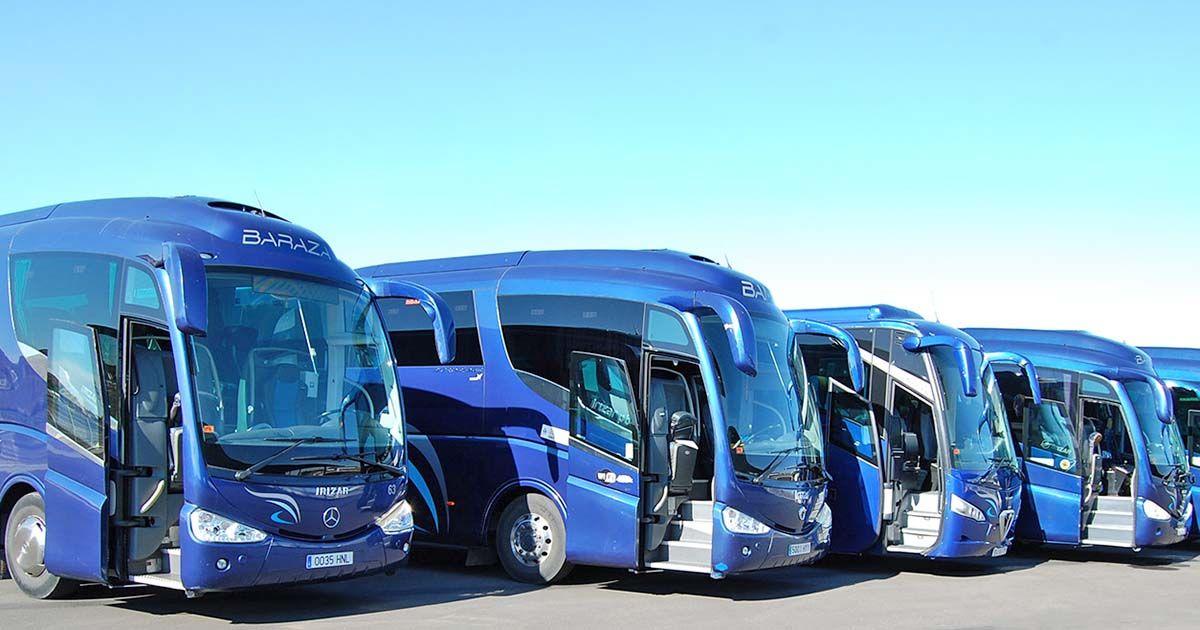 autobuses Coronavirus