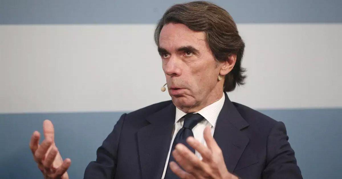 José María Aznar populismo autoritario