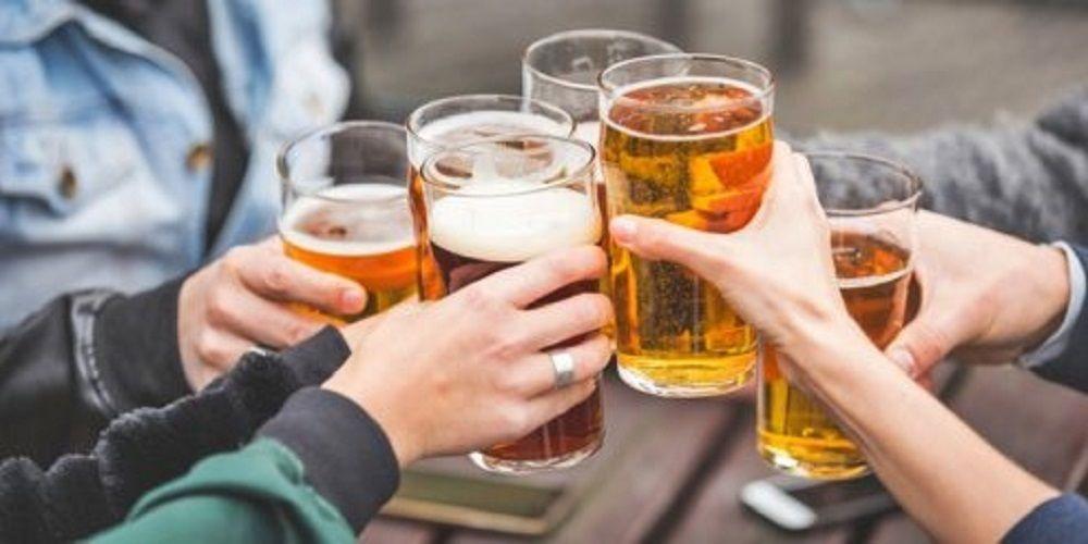 cerveza alcohol bebidas alcoholicas