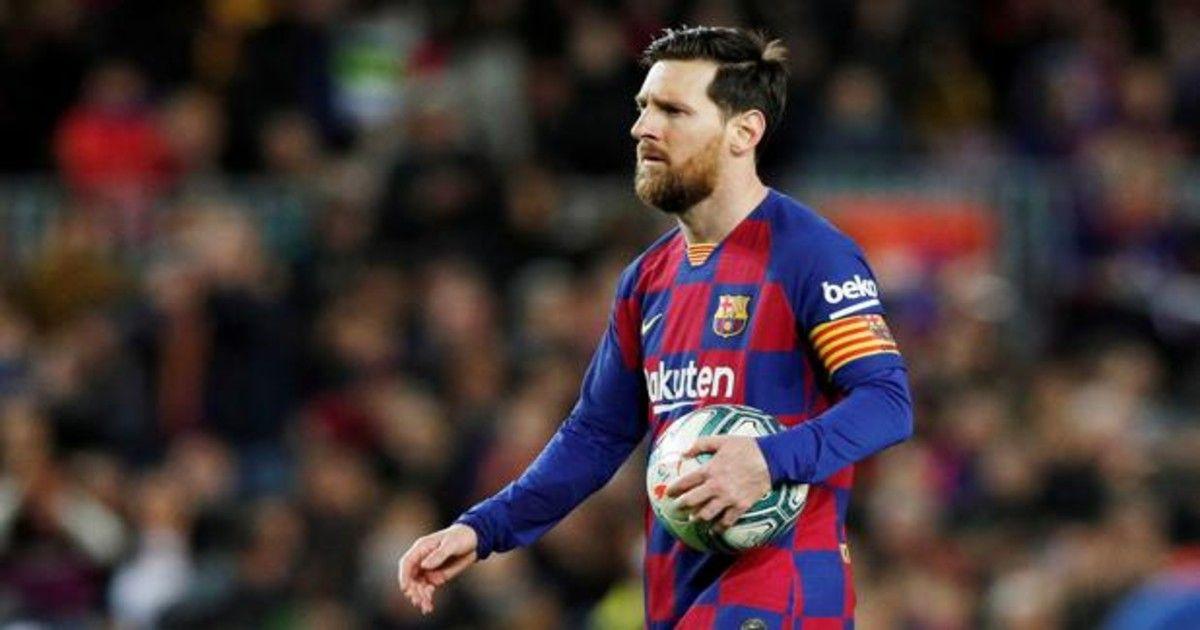 El padre de Messi no descarta que su hijo siga en el FC Barcelona
