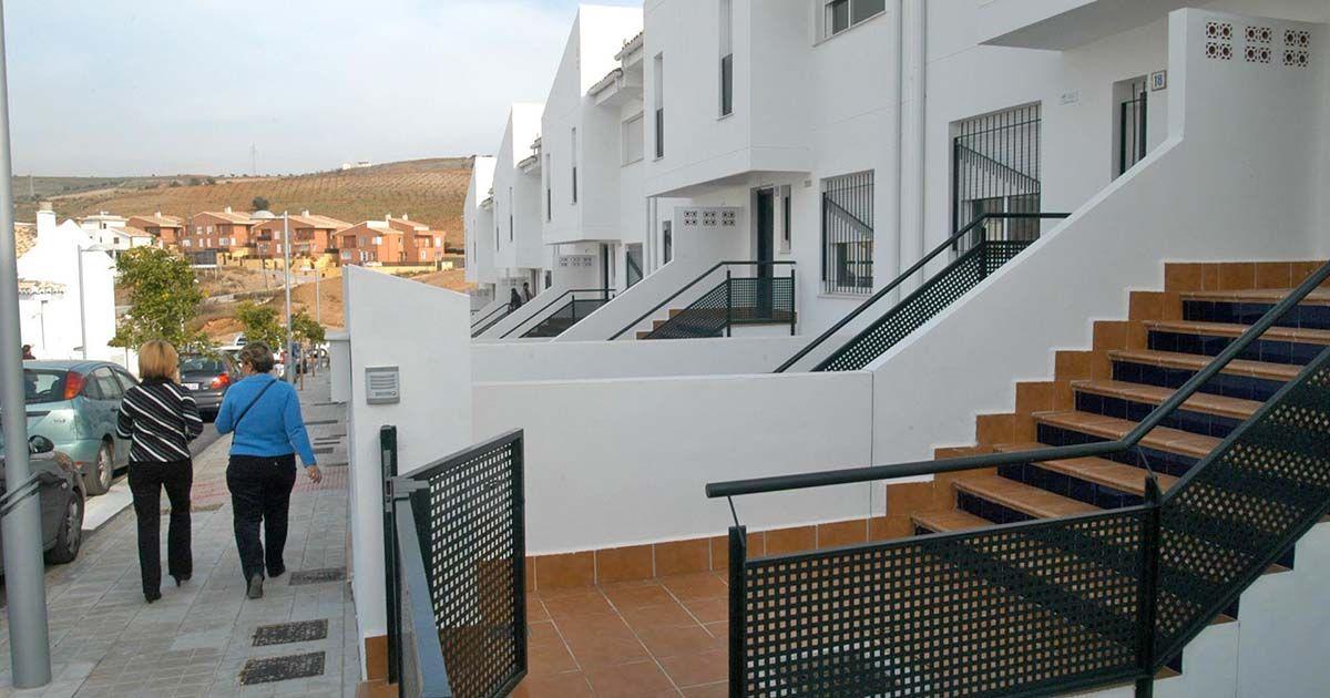 Junta viviendas alquiler