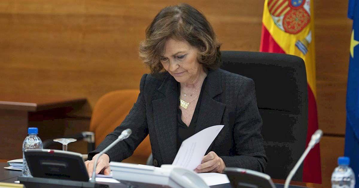 Calvo Gobierno presupuestos