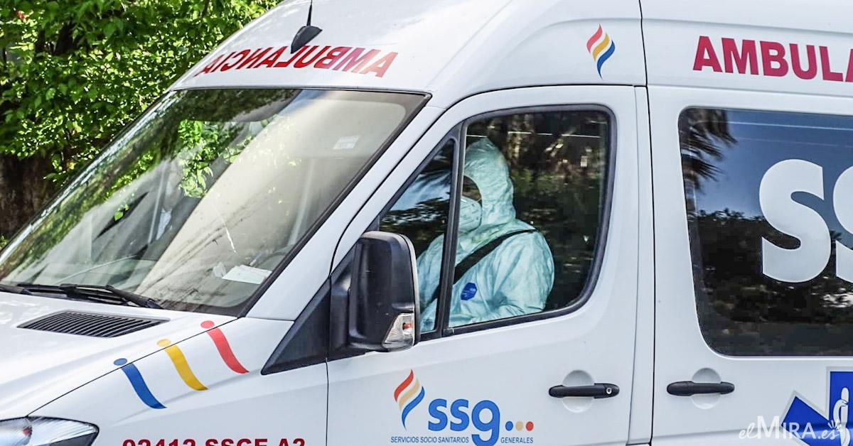 Coronavirus: Jerez registra 18 nuevos casos positivos