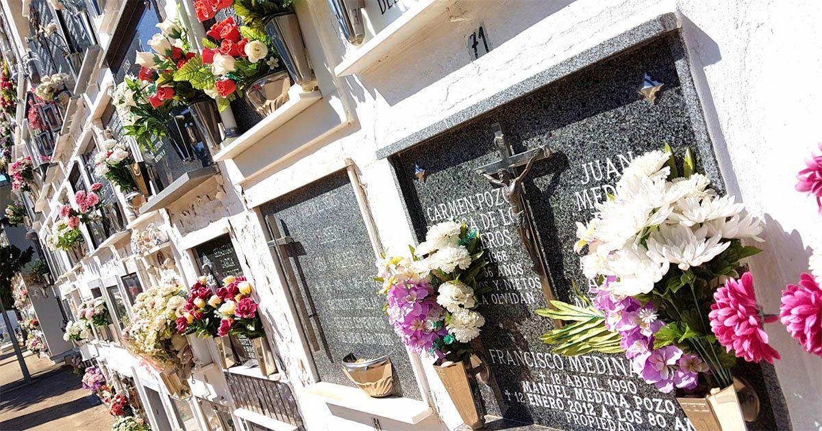 cementerios almería aforo