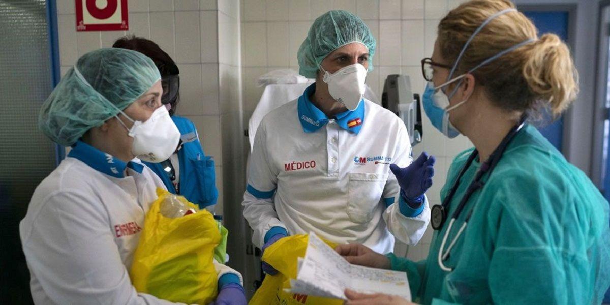 Coronavirus España restricciones fallos