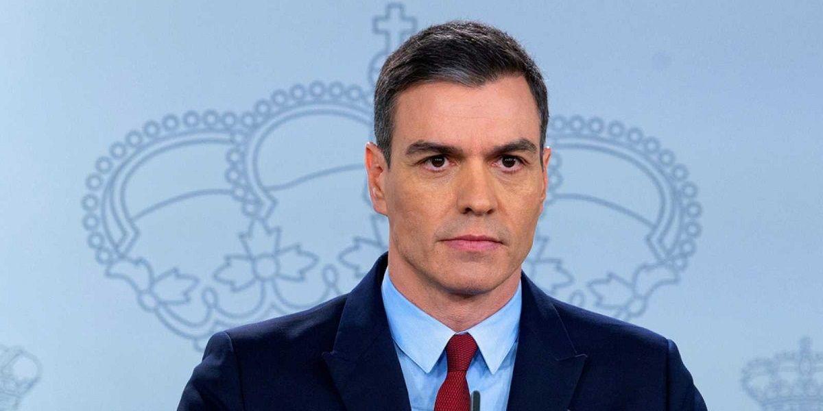 Pedro Sánchez movilidad