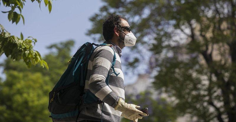 Coronavirus en Andalucía: Registrada la cifra más alta de muertos en una semana