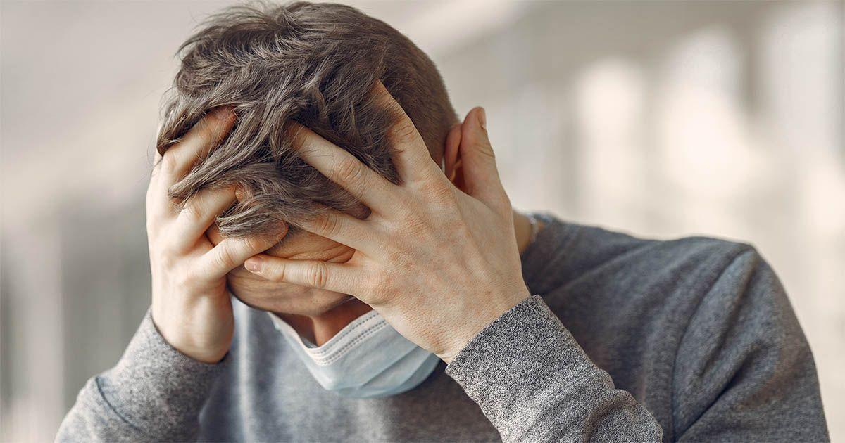 salud mental coronavirus pandemia