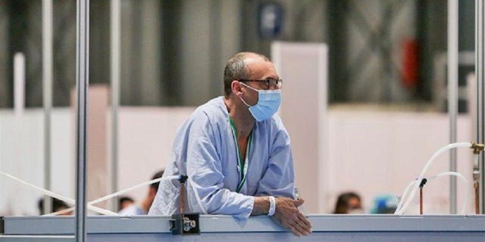 Madrid prepara hoteles medicalizados