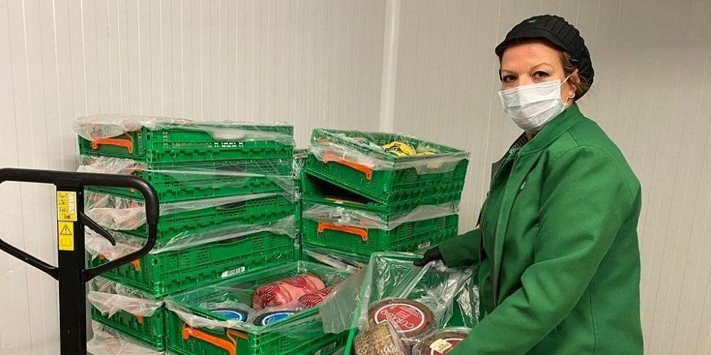 Mercadona lanza una oferta de empleo en Jerez