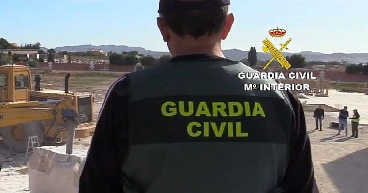 Tres positivos por Covid en el cuartel de la Guardia Civil de El Rocío