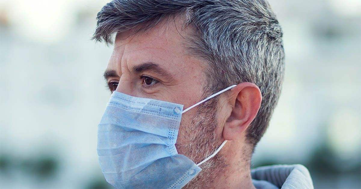 Coronavirus: Cádiz es la capital andaluza con menos casos por 100.000 habitantes
