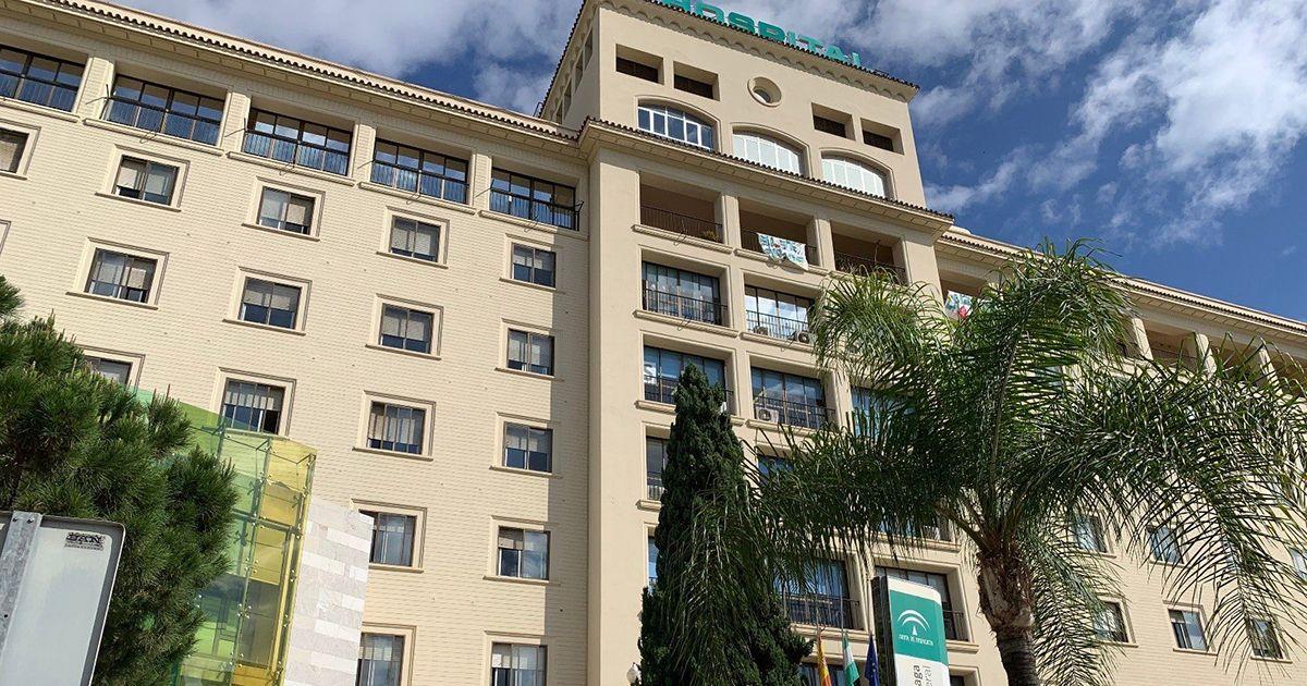 El Hospital Regional de Málaga incorpora un circuito de Riesgo Biológico